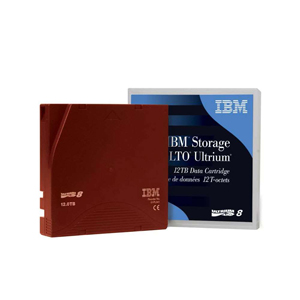 IBM & SONY Linear Tape Open (LTO)