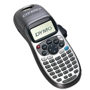 Dymo Personal Label Maker LT-100H