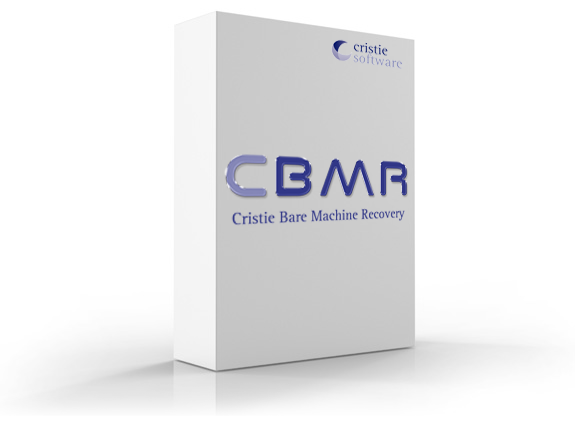 Appointed Distributor for Cristie Software 1