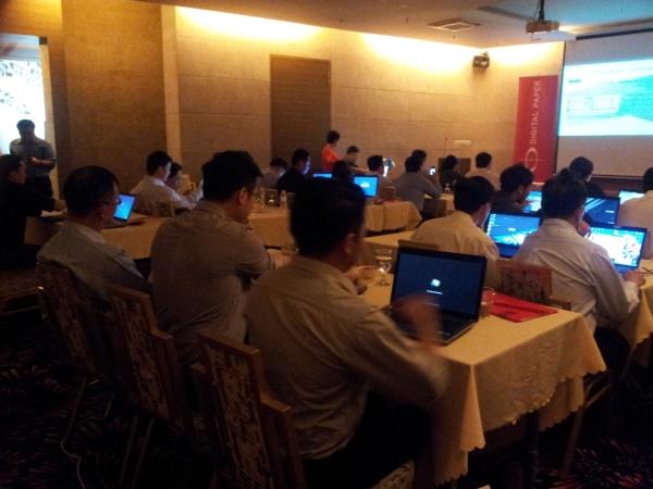 Avaya IP Office APSS Workshop 2