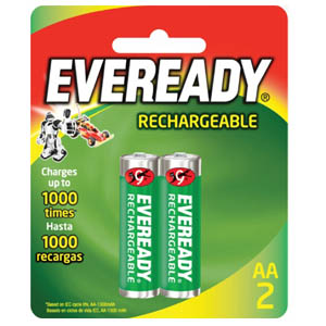 Eveready  NH15EV2