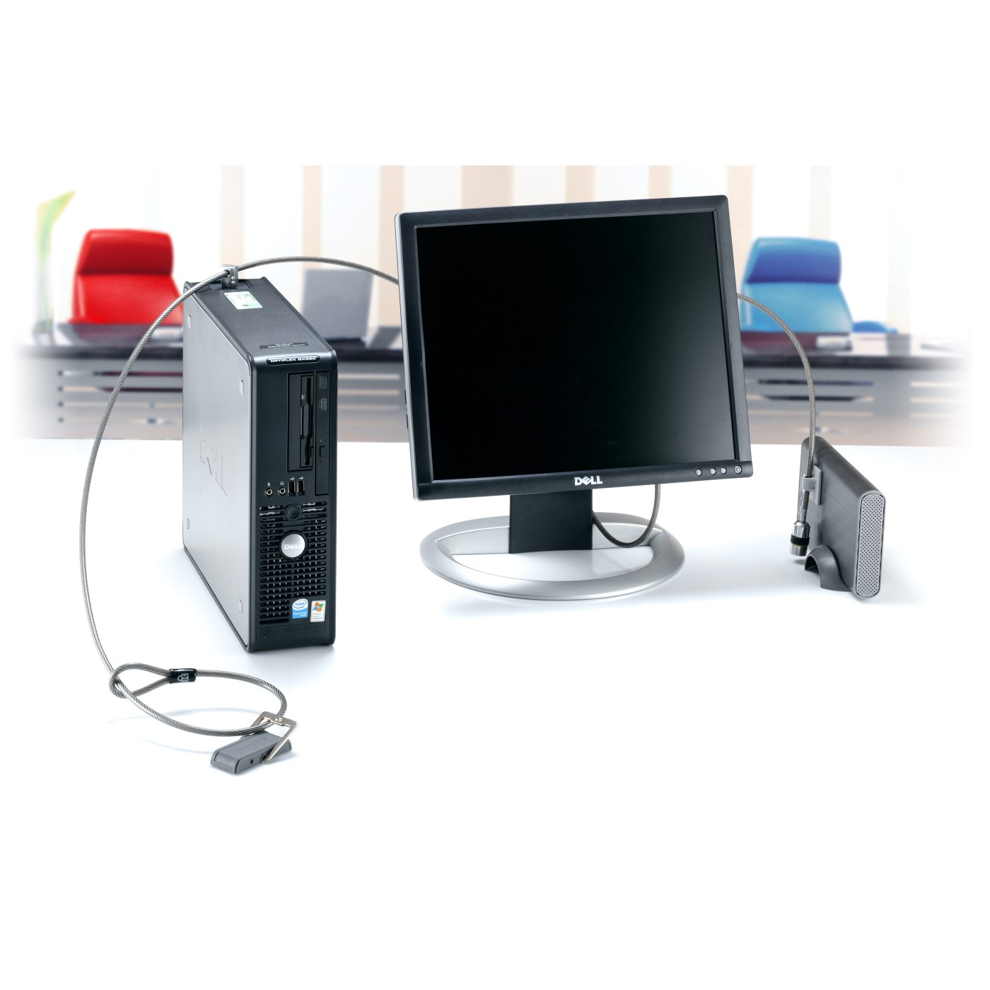 Kensington Desktop Amp Peripherals Locking Kits Custom