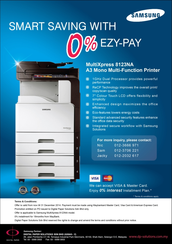 Smart Saving with EZY-Pay 1