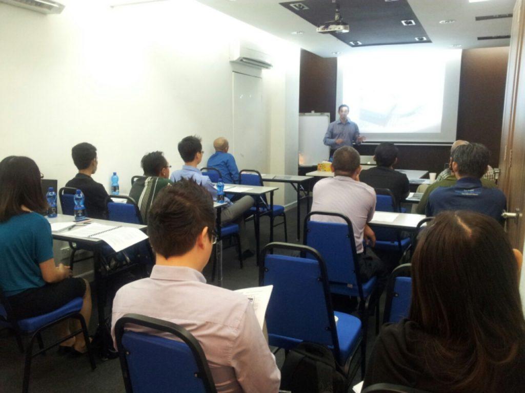 Ultrabac Seminar 1