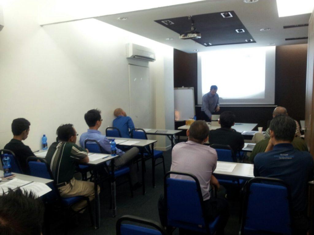 Ultrabac Seminar 2