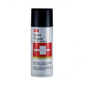 3M Spray Mount