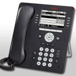 Avaya 9608, 9611G and 9621G IP Deskphones