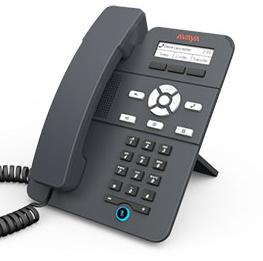 Avaya-J129-IP-Phone