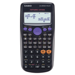 Casio FX-350ESPLUS Scientific Calculator
