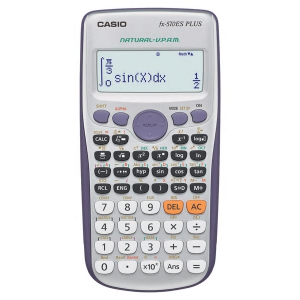Casio FX-570ESPLUS Scientific Calculator
