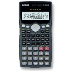 Casio FX-570MS Scientific Calculator