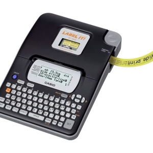 Casio LABEL-IT KL-820 Label Printer
