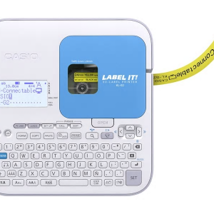 Casio LABEL-IT KL-G2 Label Printer-3